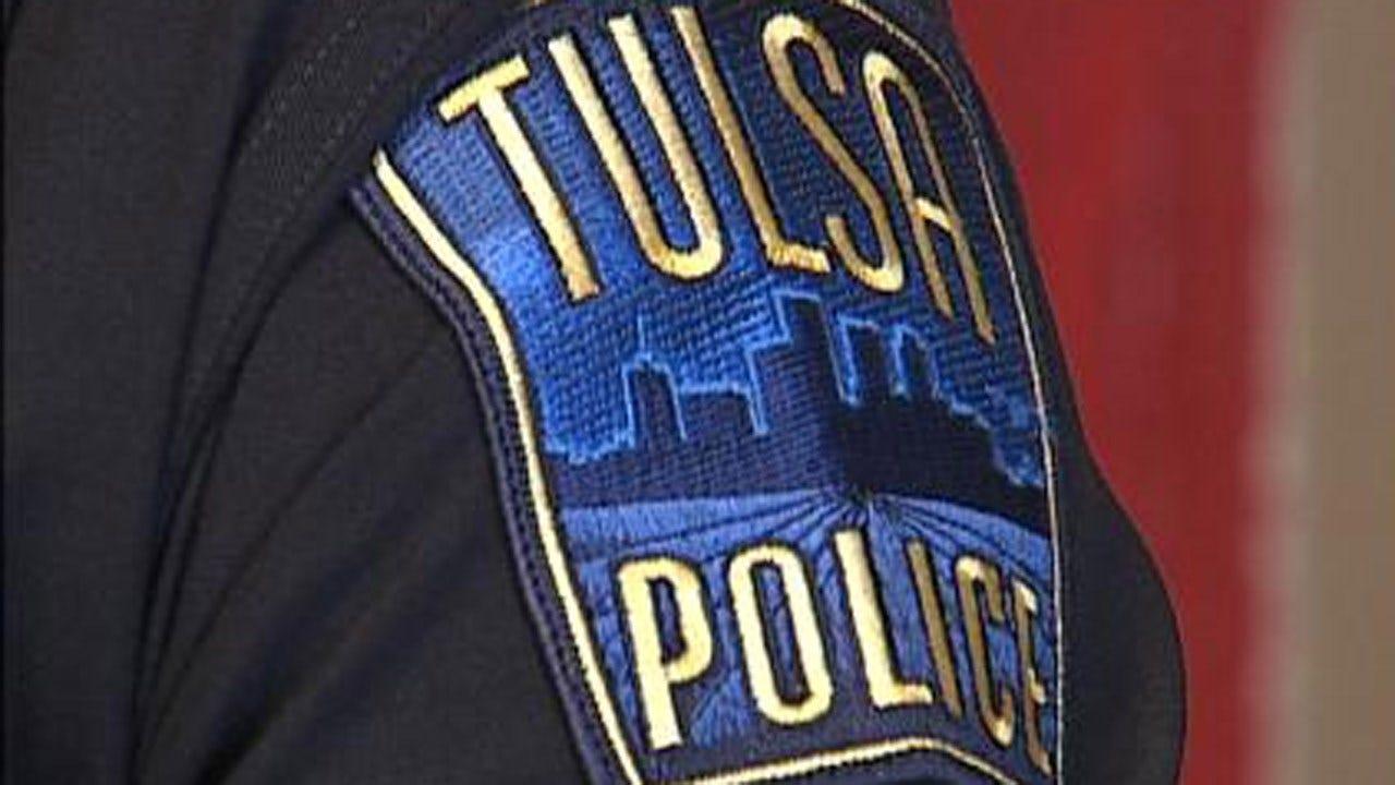 Tulsa Police: Unmarked Police SUV Stolen
