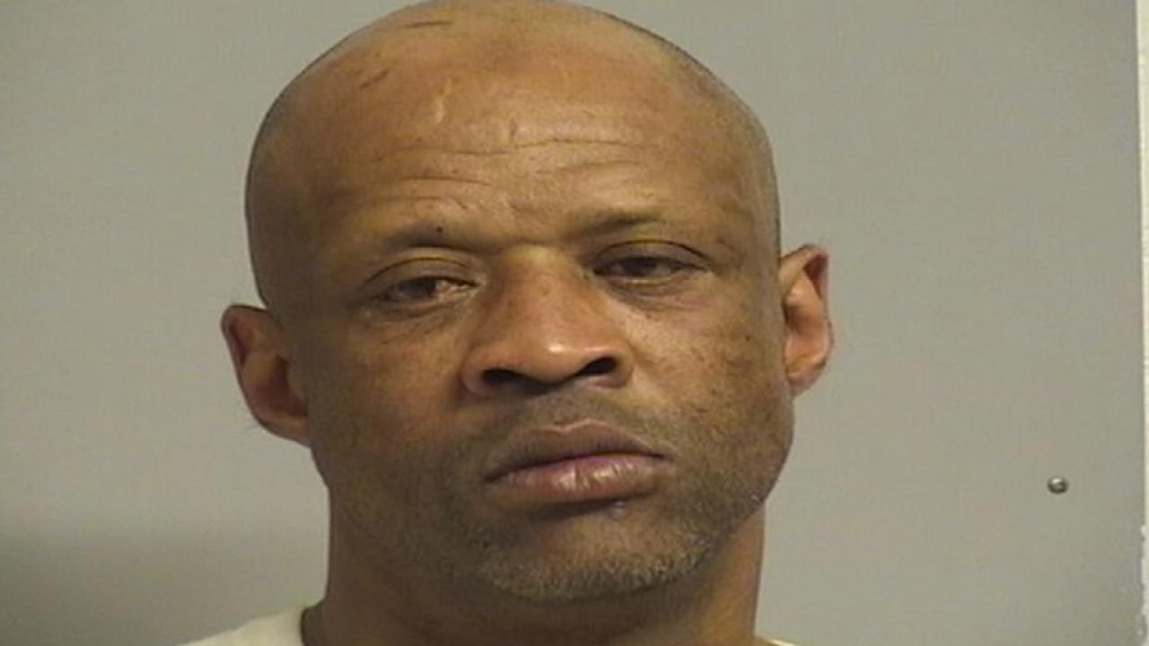 Store Clerk Helps Police Arrest Tulsa Robbery Suspect