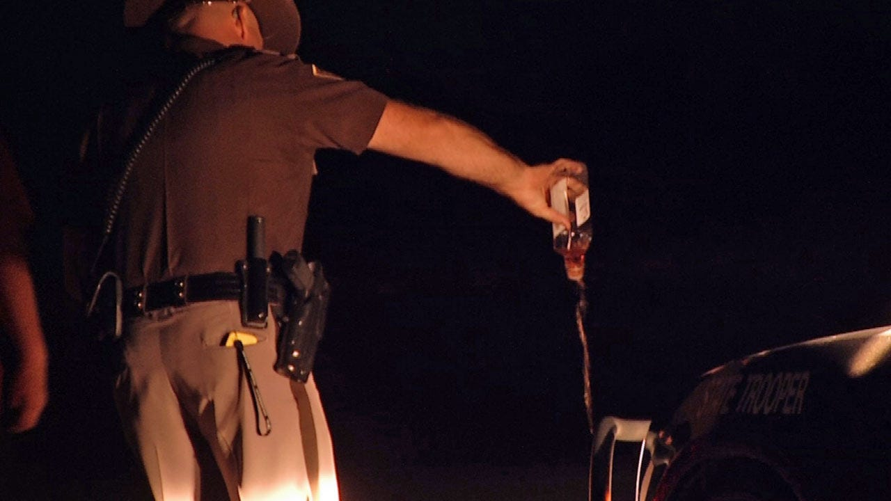 Supreme Court OKs No Warrant Blood Draws In Suspected DUI Cases