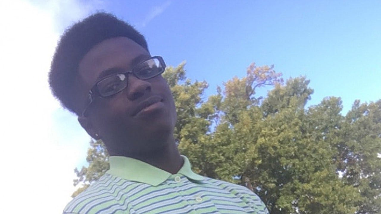 Murdered Tulsa Teen Remembered As Gifted Athlete