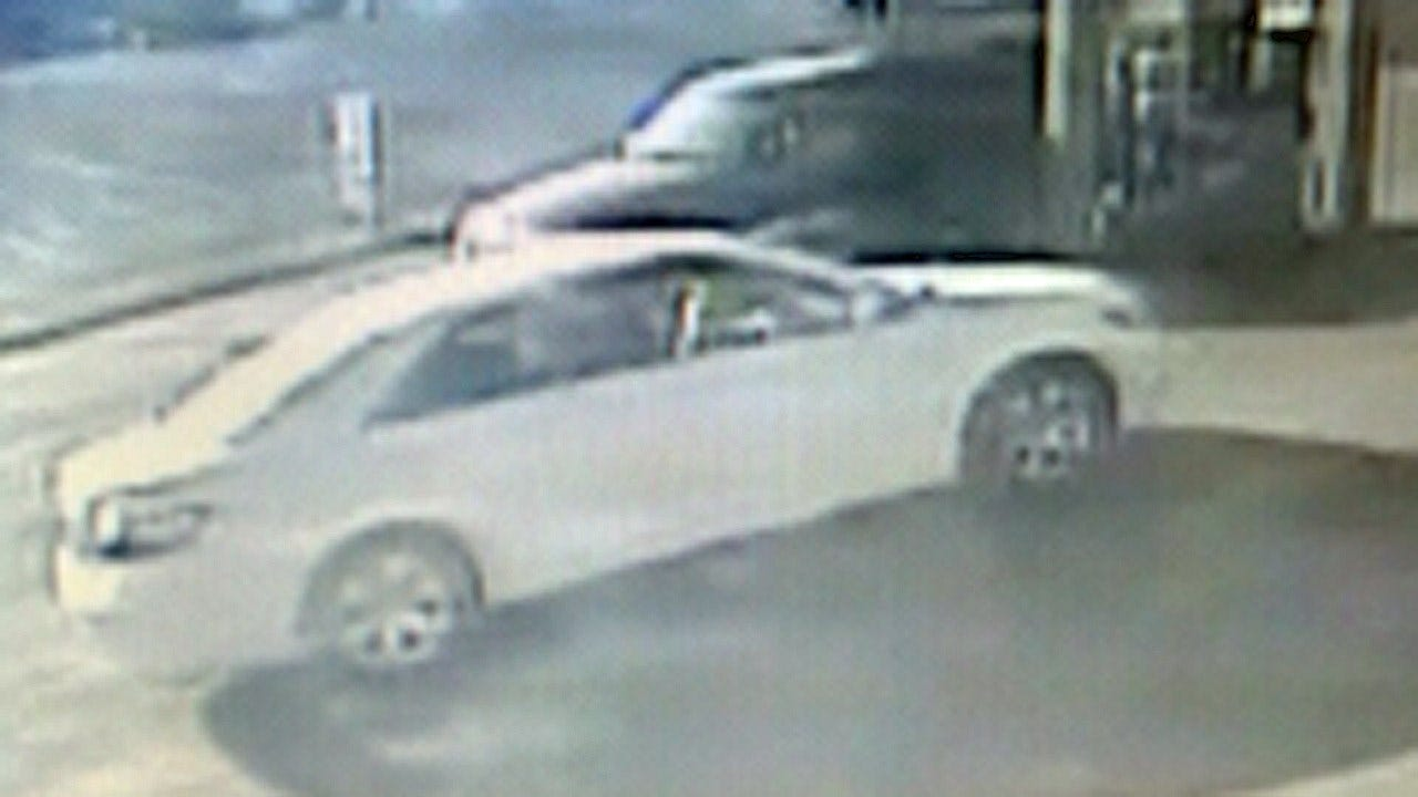 OSBI Releases Suspect Photos In Attempted Loomis Truck Heist