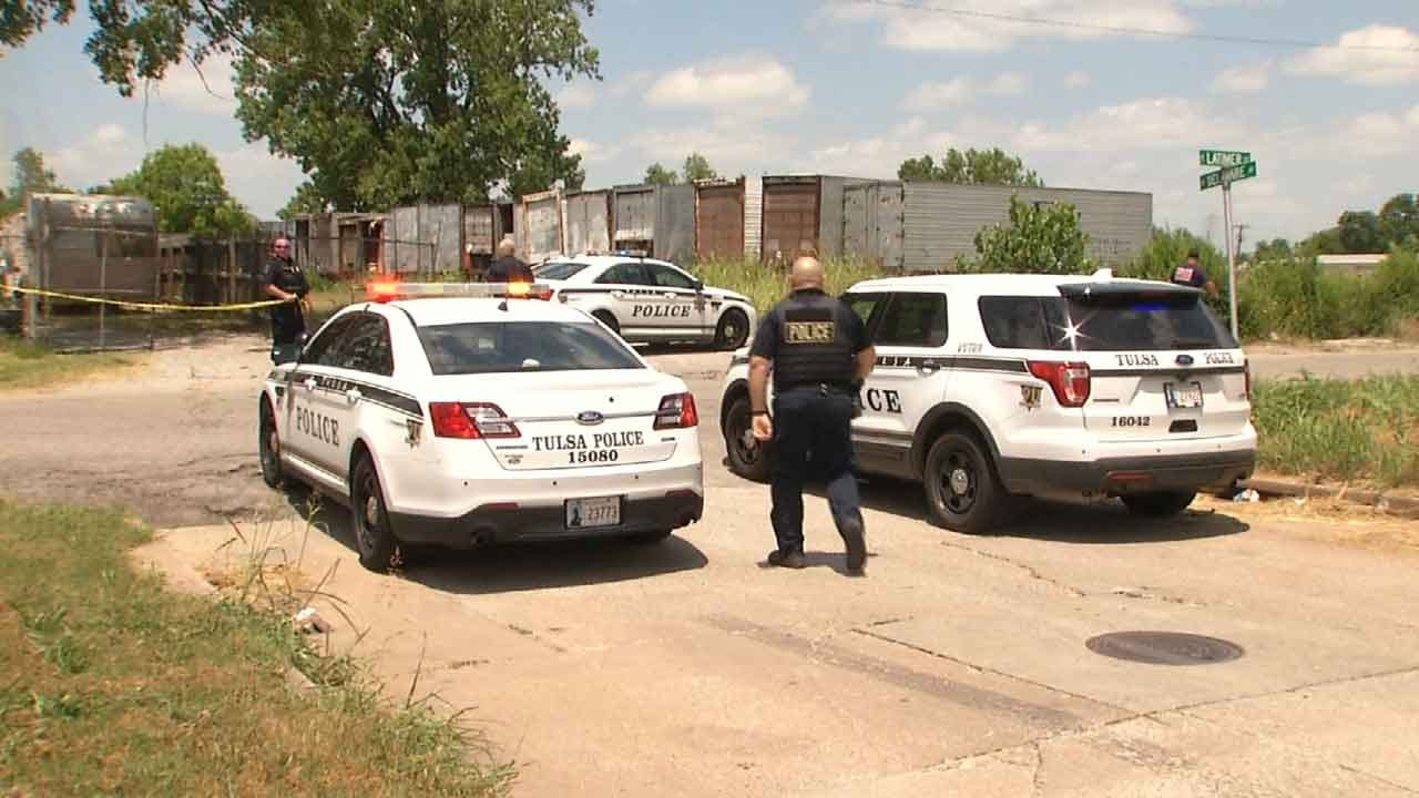 Woman Wanted In Fatal Tulsa Shooting Believed Armed And Dangerous
