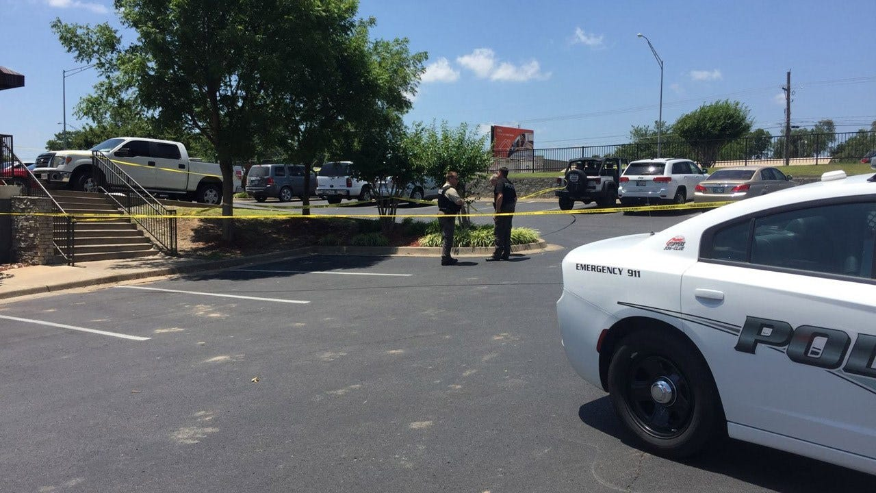 Bartlesville Police: Woman Killed In Possible Accidental Shooting