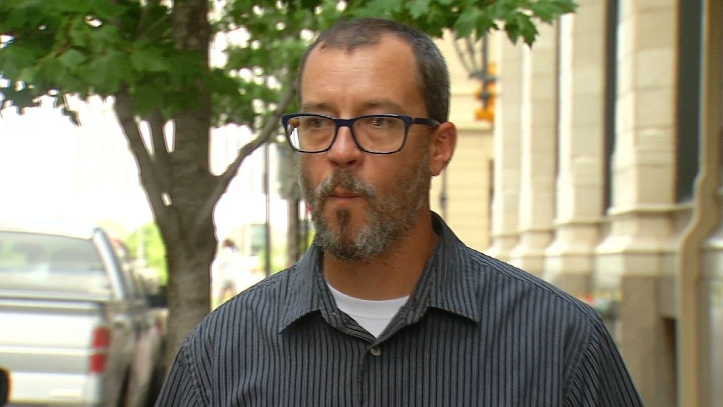 Burglary Victim Frustrated With New State Questions