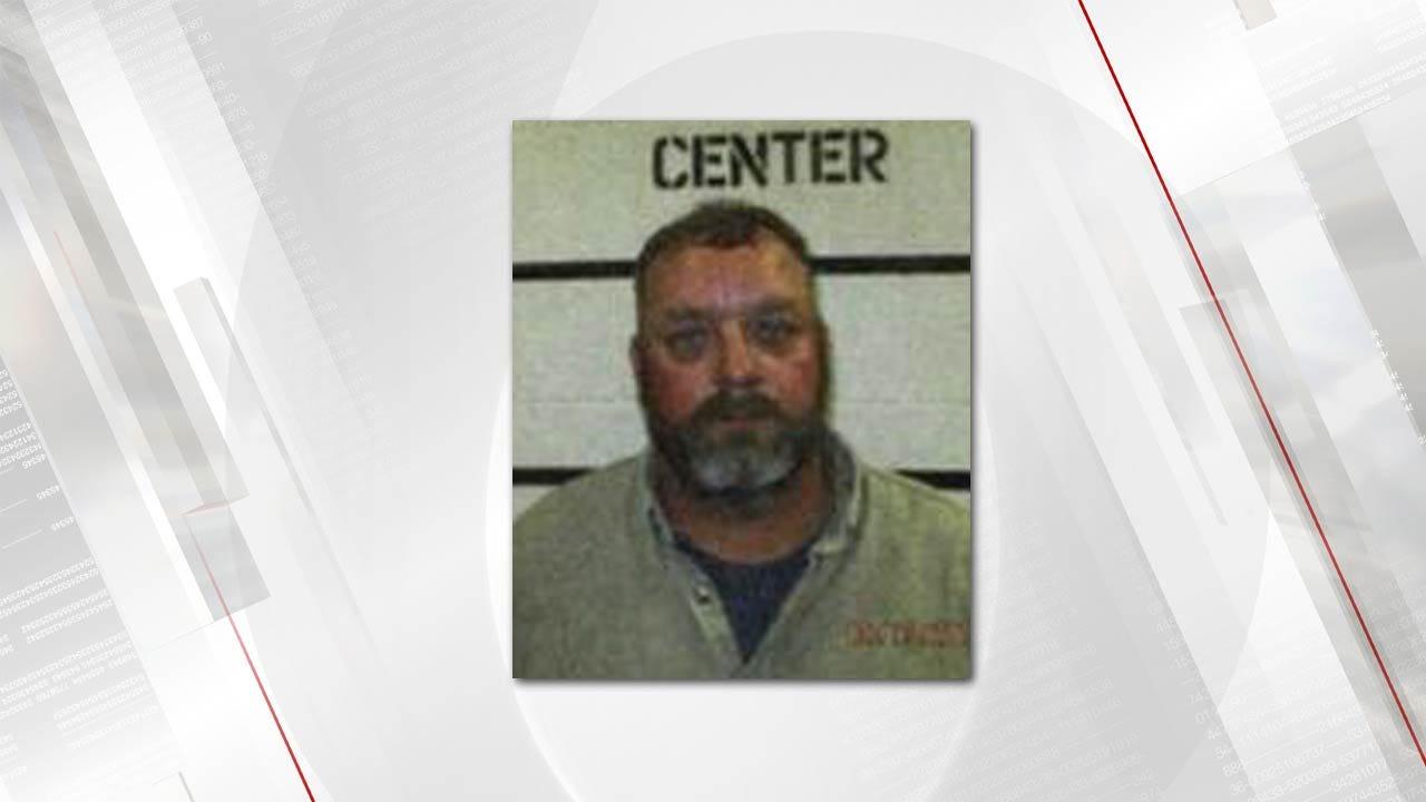 Ex-Savanna Officer Arrested On Sexual Assault Allegations