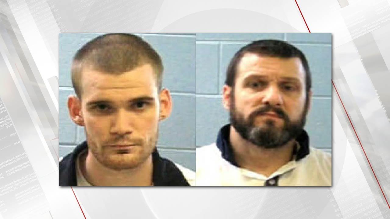 Georgia Inmates Kill Prison Guards During Escape