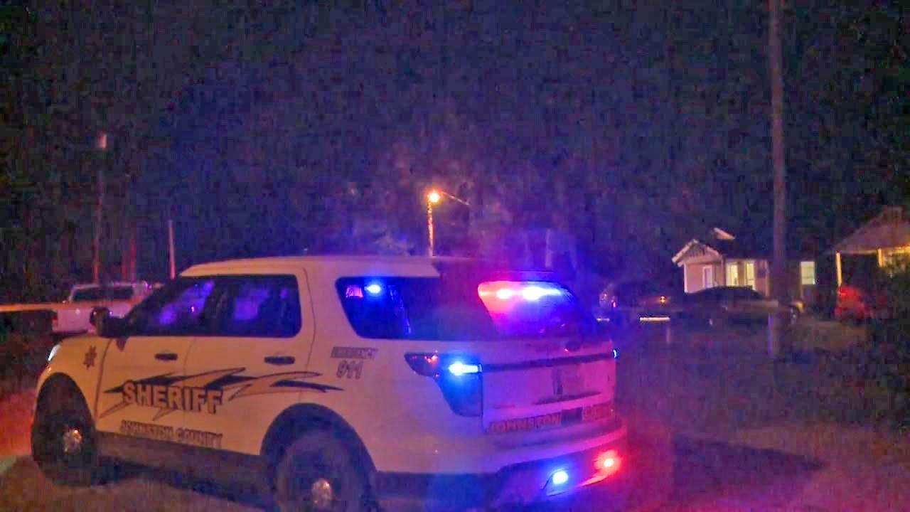 OSBI Investigating Shooting of Tishomingo Man By Police