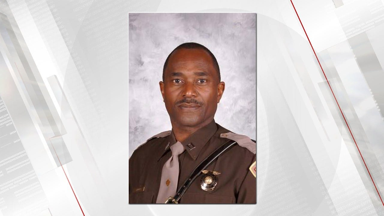 OHP Captain Paul Timmons Graduates FBI National Academy