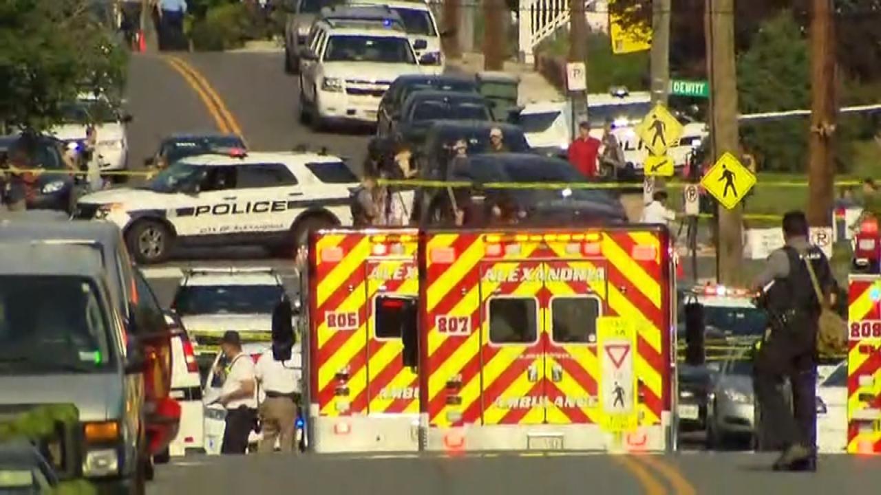 Oklahoma Representatives Share Thoughts, Prayers After Virginia Shooting