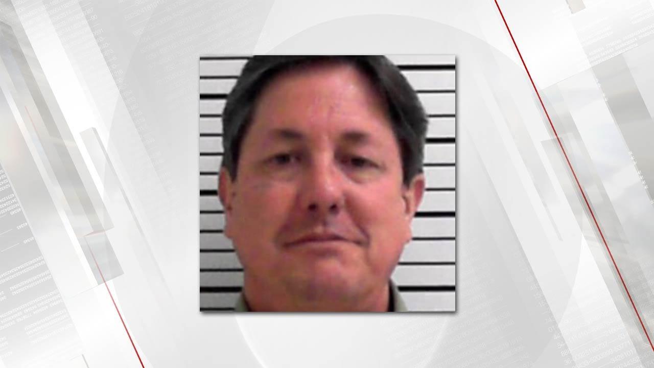 FBI: Polygamous Sect Leader Lyle Jeffs Arrested In South Dakota