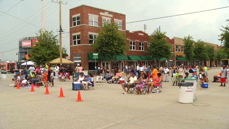 Juneteenth Celebrates History, Heritage In Tulsa