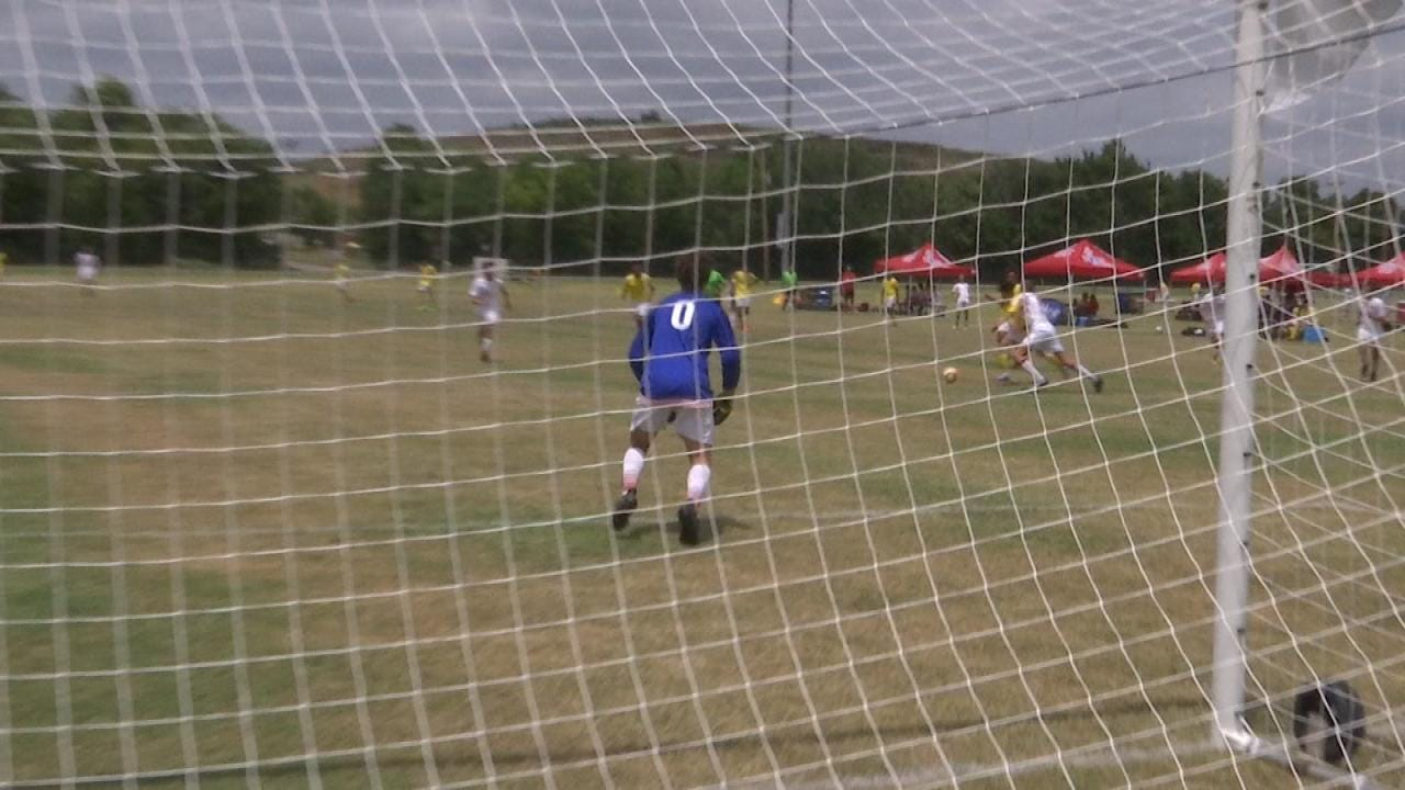 Tulsa Expects Economic Boost Thanks To Major Youth Soccer Tourney