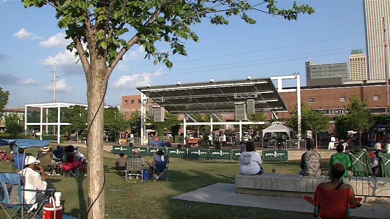 Tulsa Juneteenth Events Celebrate The Love Of Freedom