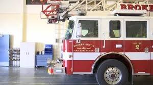 Broken Arrow Fire Department Receives Grant For Loading Equipment