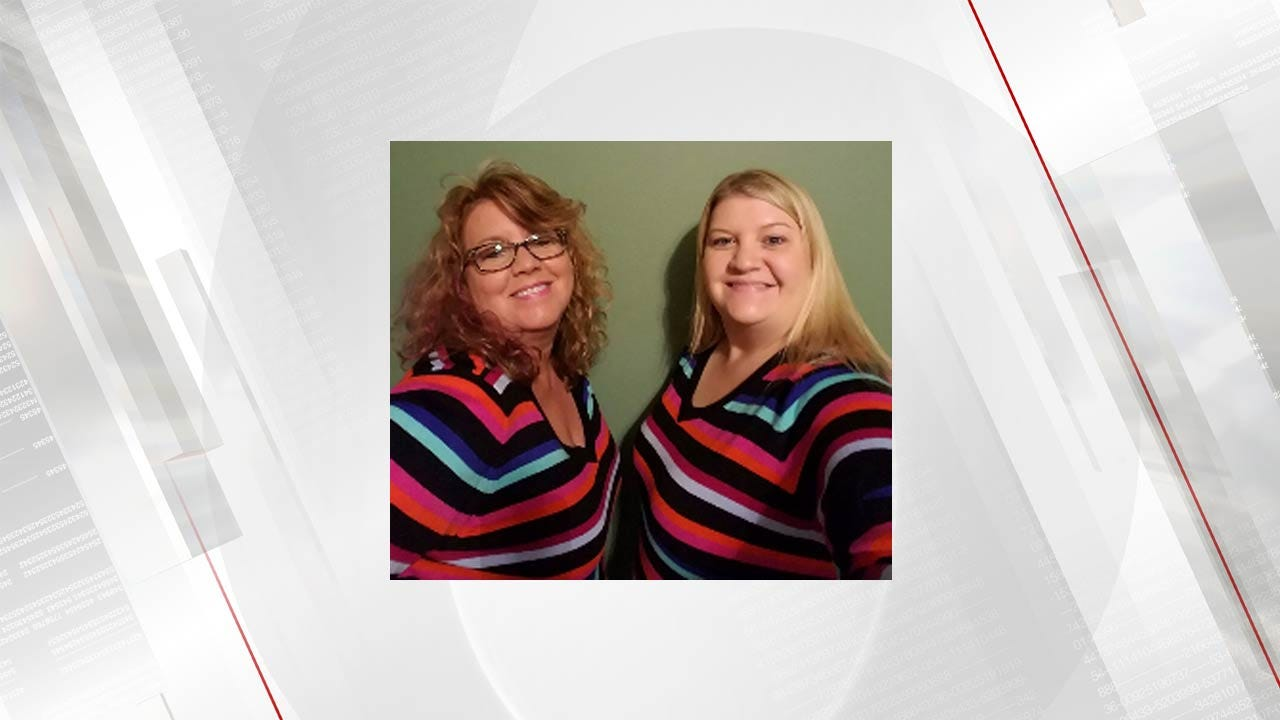 Co-Workers Join Collinsville School Counselor's Sweater Prank