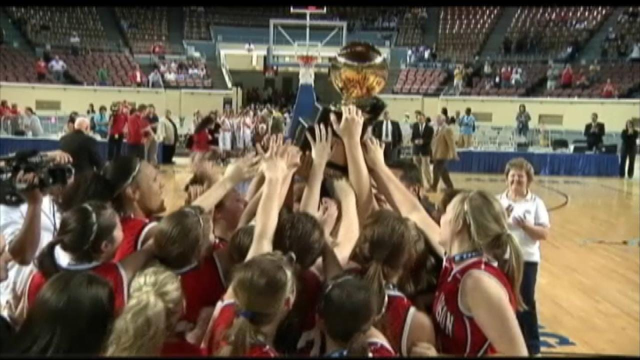 Fort Gibson Coaching Legend Jerry Walker Steps Down After 22 Years