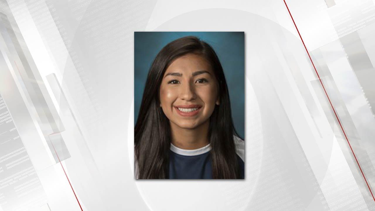 ORU Women's Basketball Player Found Dead In Dorm