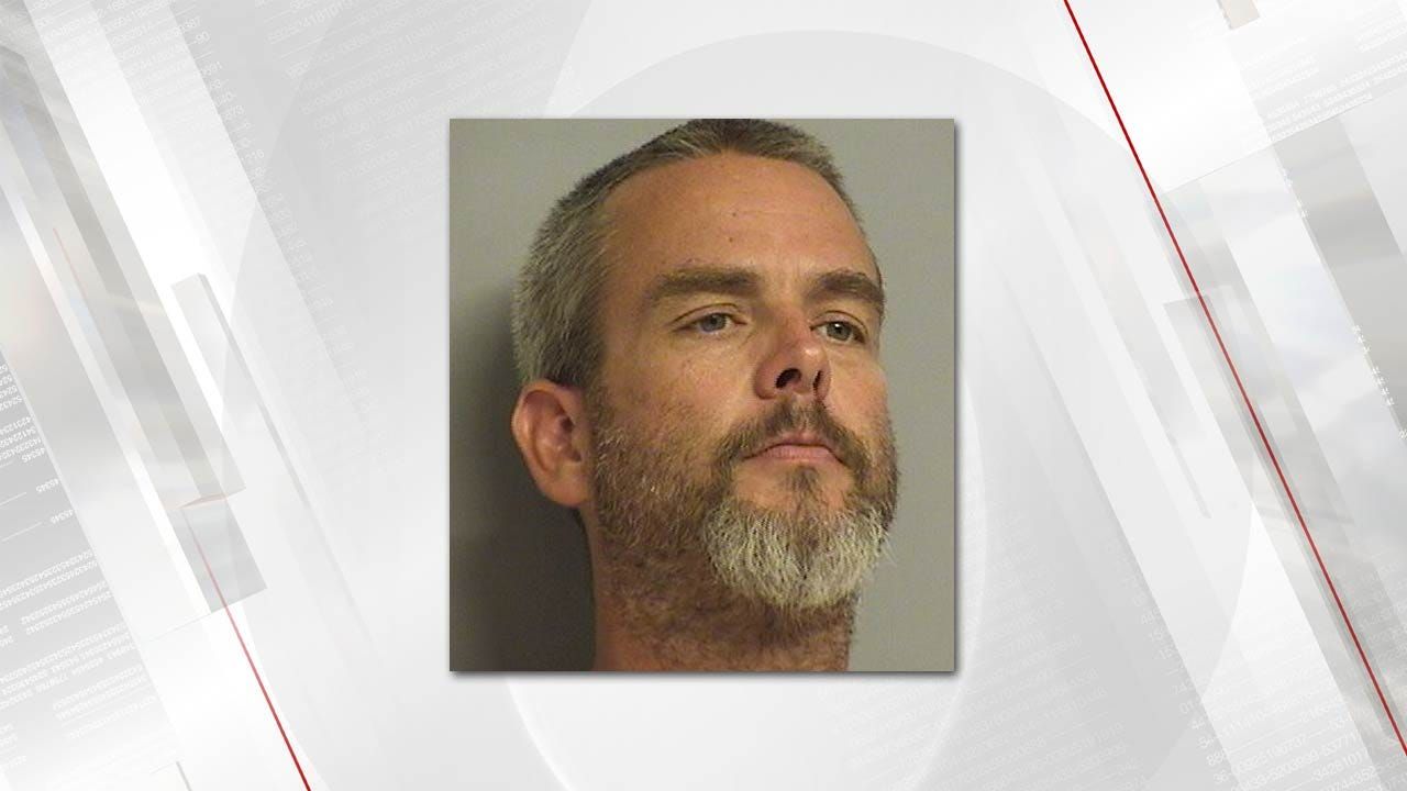 Man Arrested In Connection With Tulsa's 39th Murder Of 2017