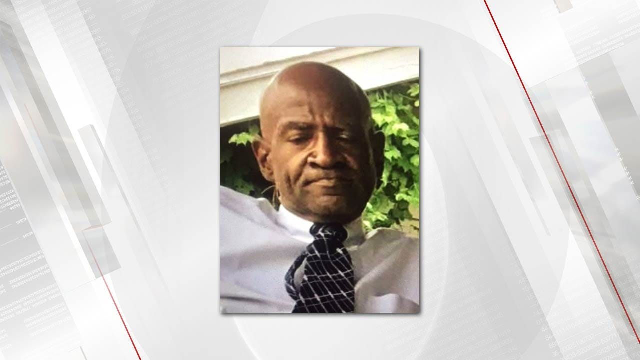 Man Who Went Missing In Tulsa Has Been Located