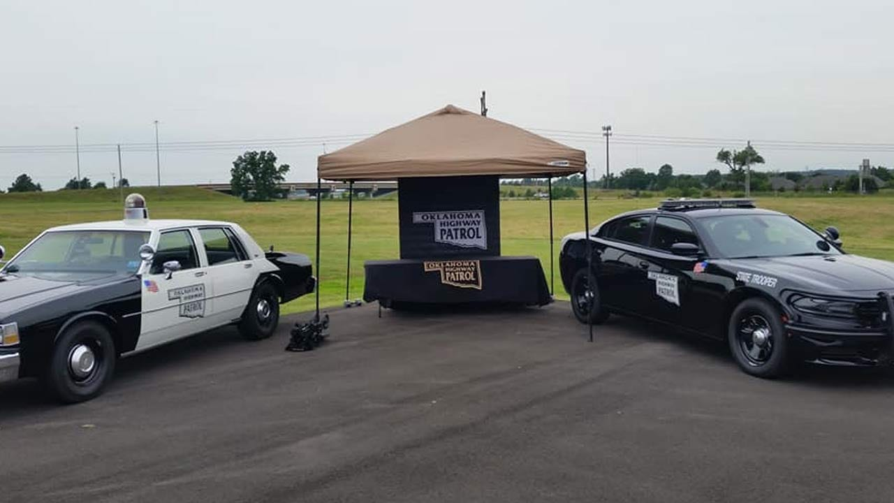 OHP Taking Applications For Troopers Through June 30