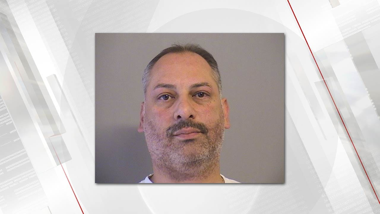 Tulsa County Deputy Pleads Guilty To Carrying Gun While Intoxicated
