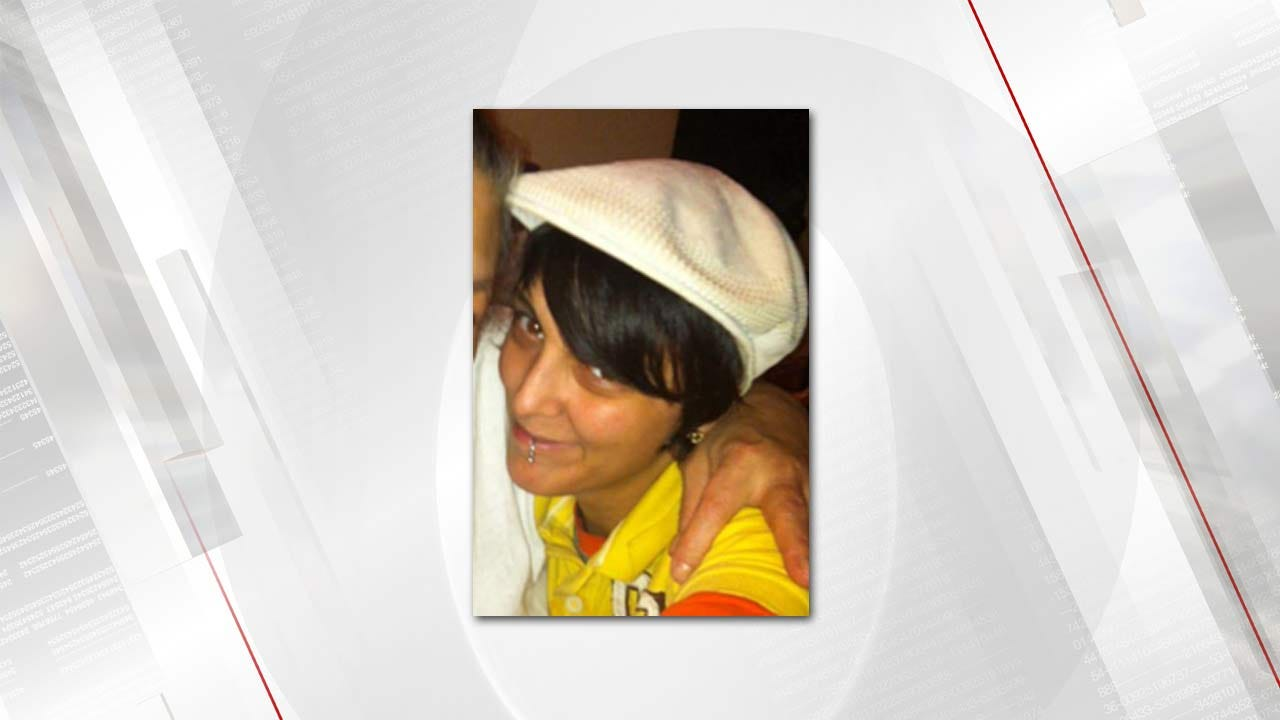 Tulsa Police Release Photo Of Missing Woman