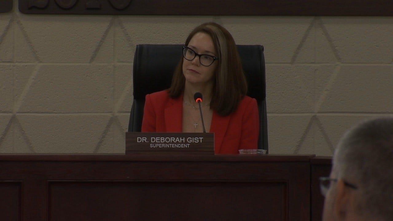 Tulsa Public Schools Projects $561 Million In Preliminary Budget