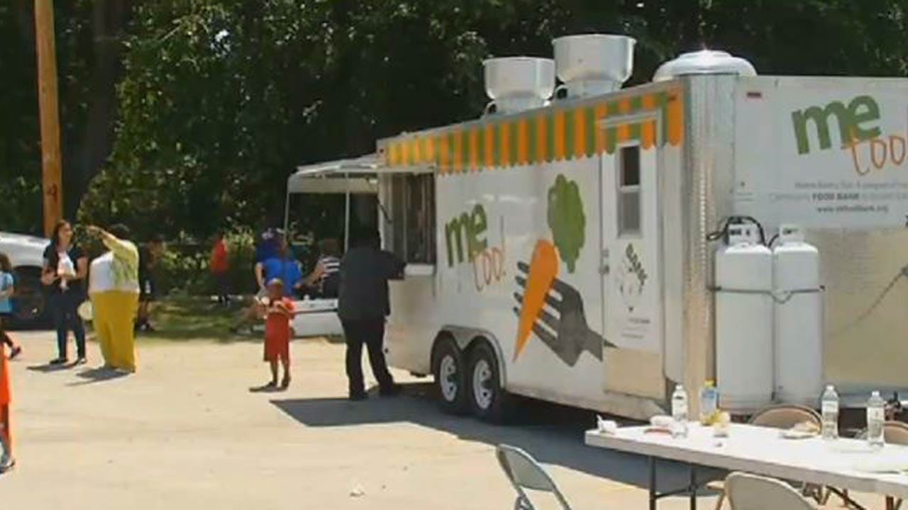 Free Summer Meals Just A Text Away For Children In Oklahoma