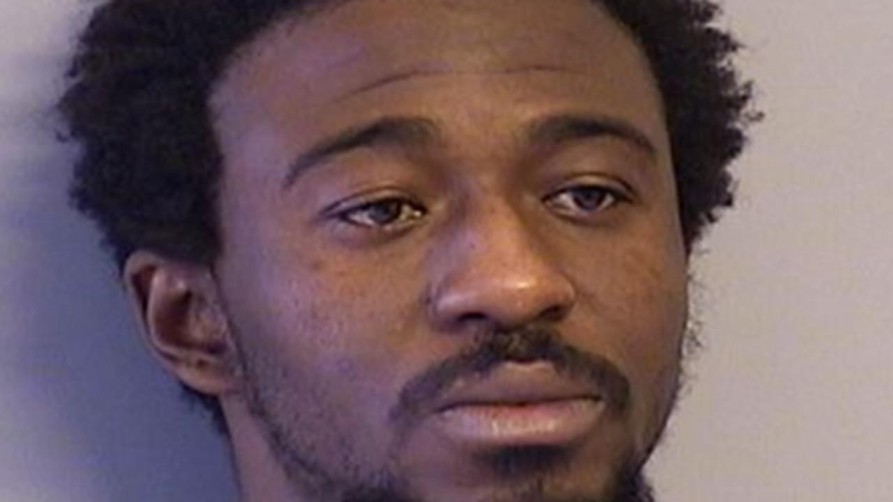 Fugitive Tulsa Rape Suspect Arrested In Colorado