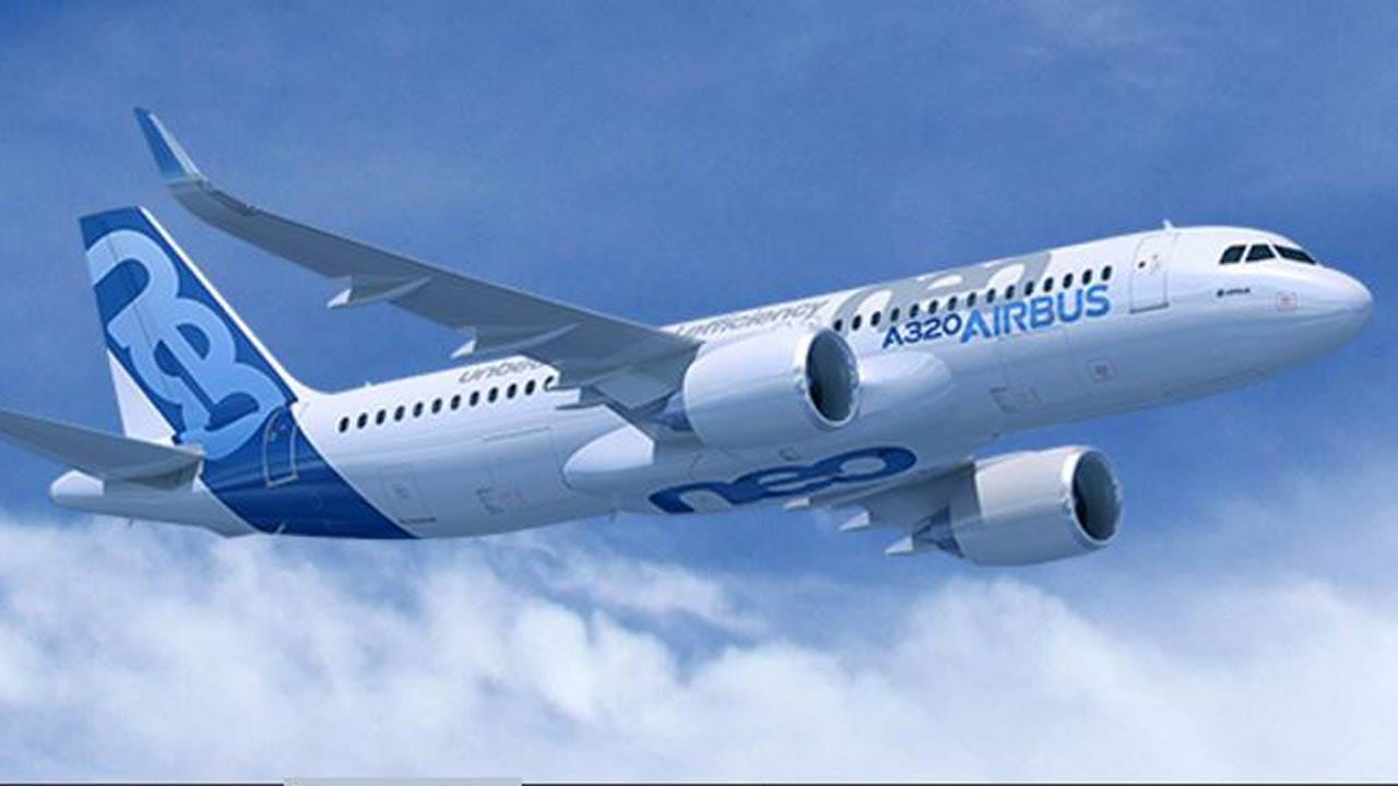 NORDAM Lands Long-Term Airbus Contract To Build Parts In Tulsa