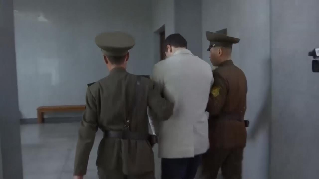 Ohio Student Freed By North Korea, Dies At 22