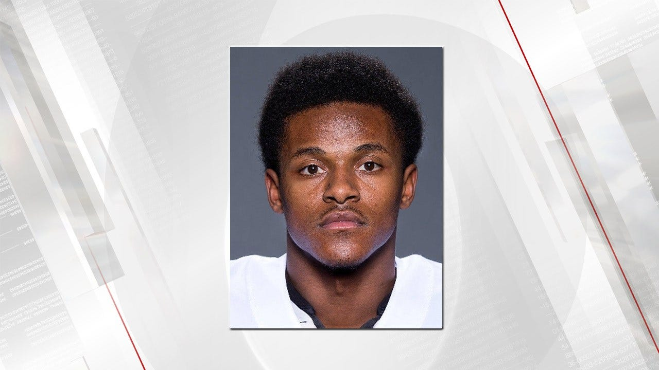 OU Safety Suspended Indefinitely After Stolen Property Accusations