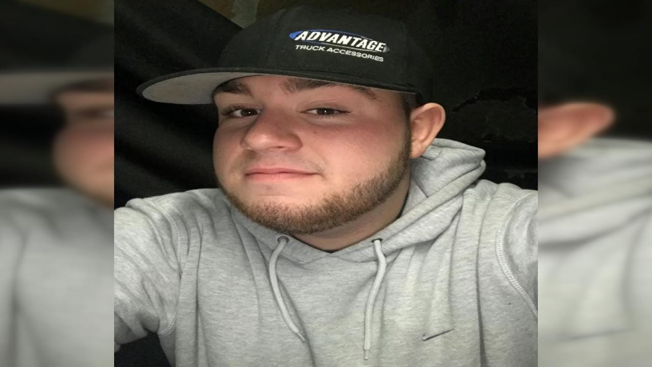 Police Stress Opioid Dangers After McAlester Man's Death