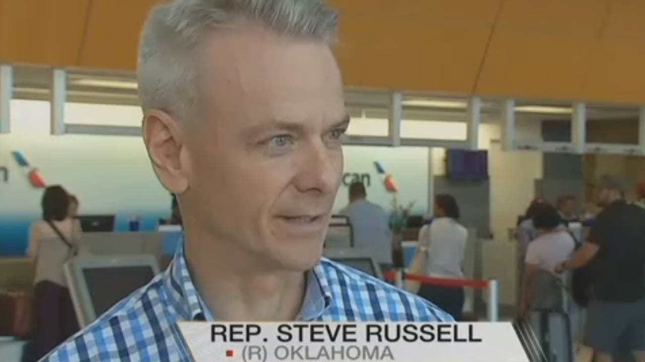 Rep. Steve Russell Calls School Improvement Grants 'Wasteful Spending'