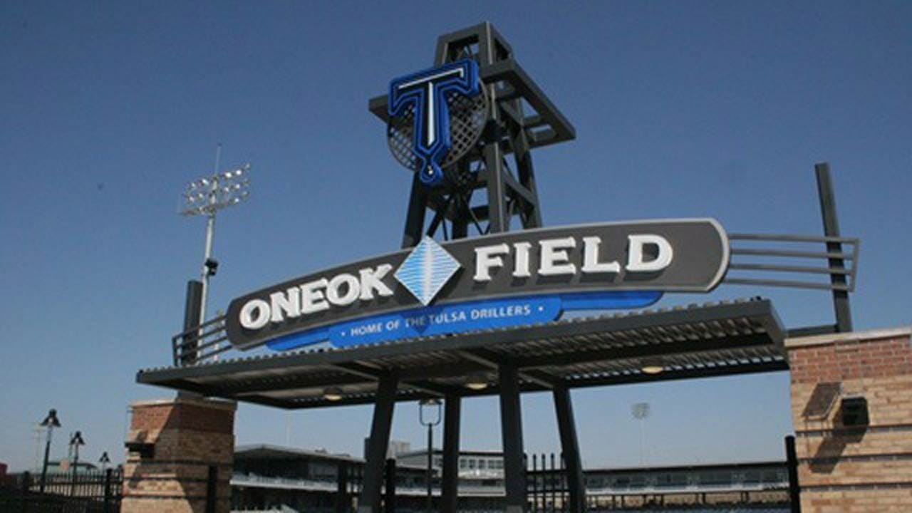 Donate Blood At Tulsa Drillers Game Friday