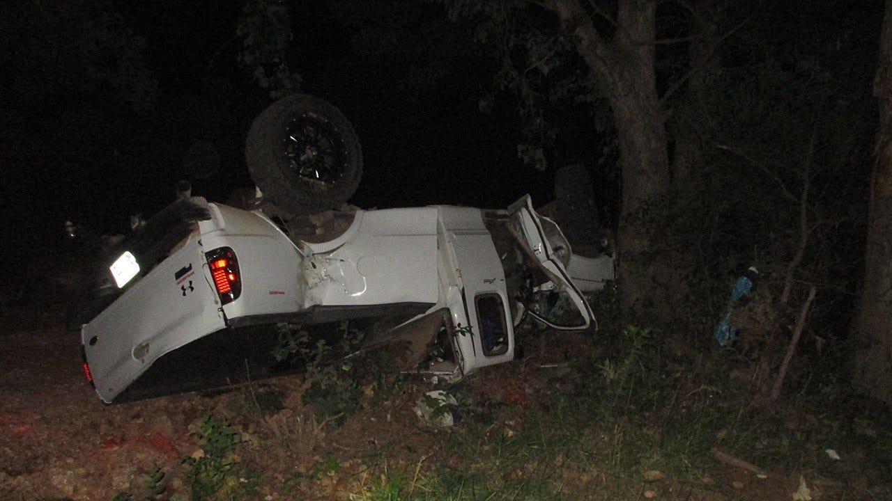 Fatal Car Crash In Delaware County Overnight