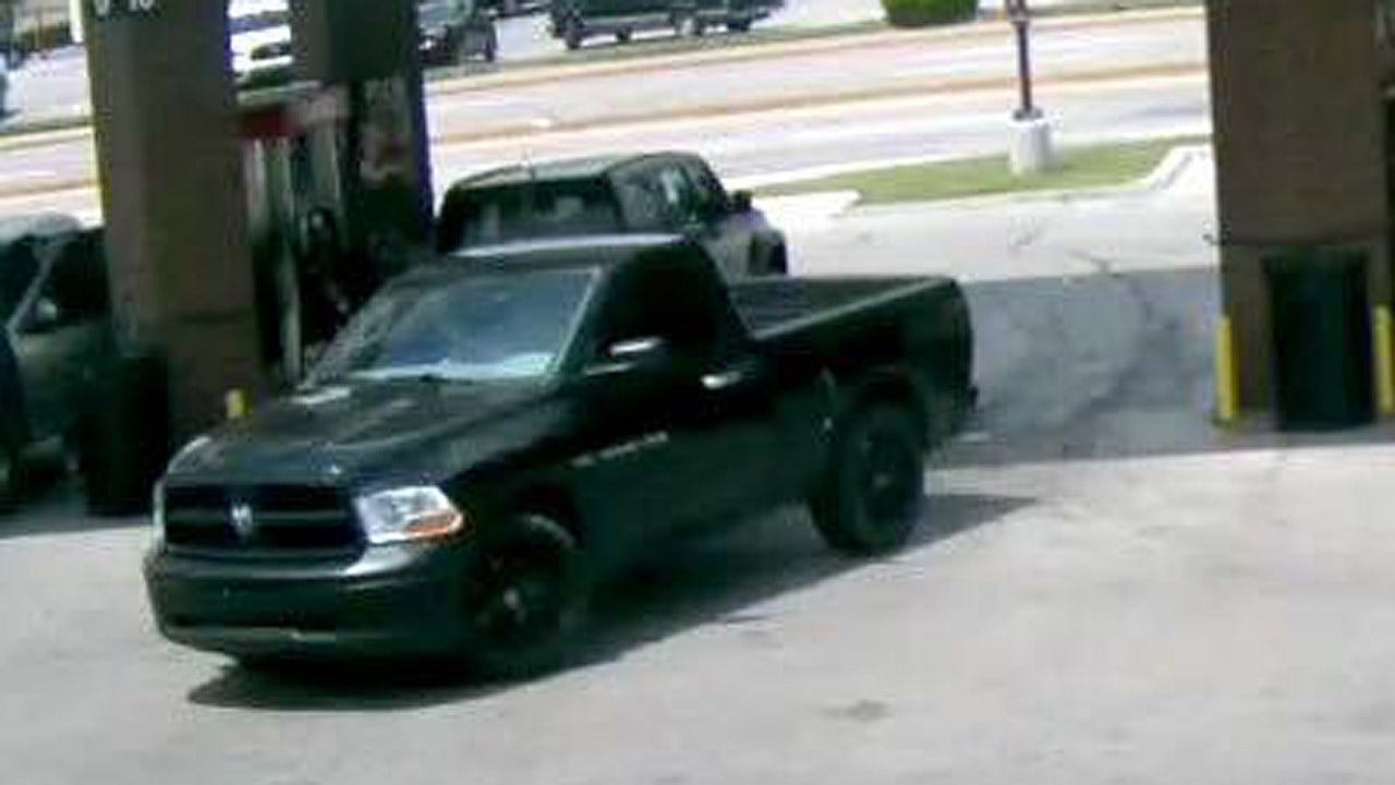 Osage County Sheriff's Office Needs Help Identifying 2 People