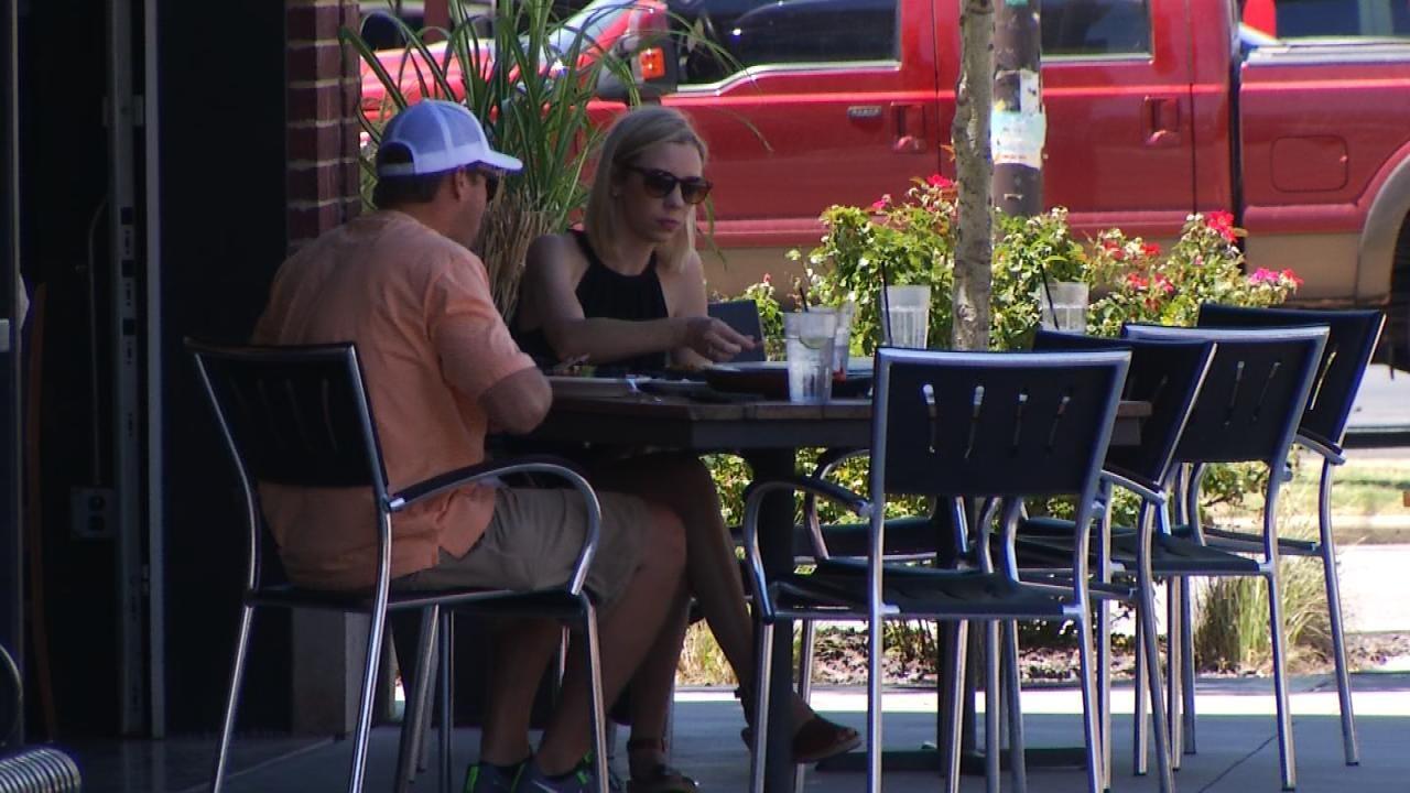 Tulsa's Brady District Tax Reaches Successful End