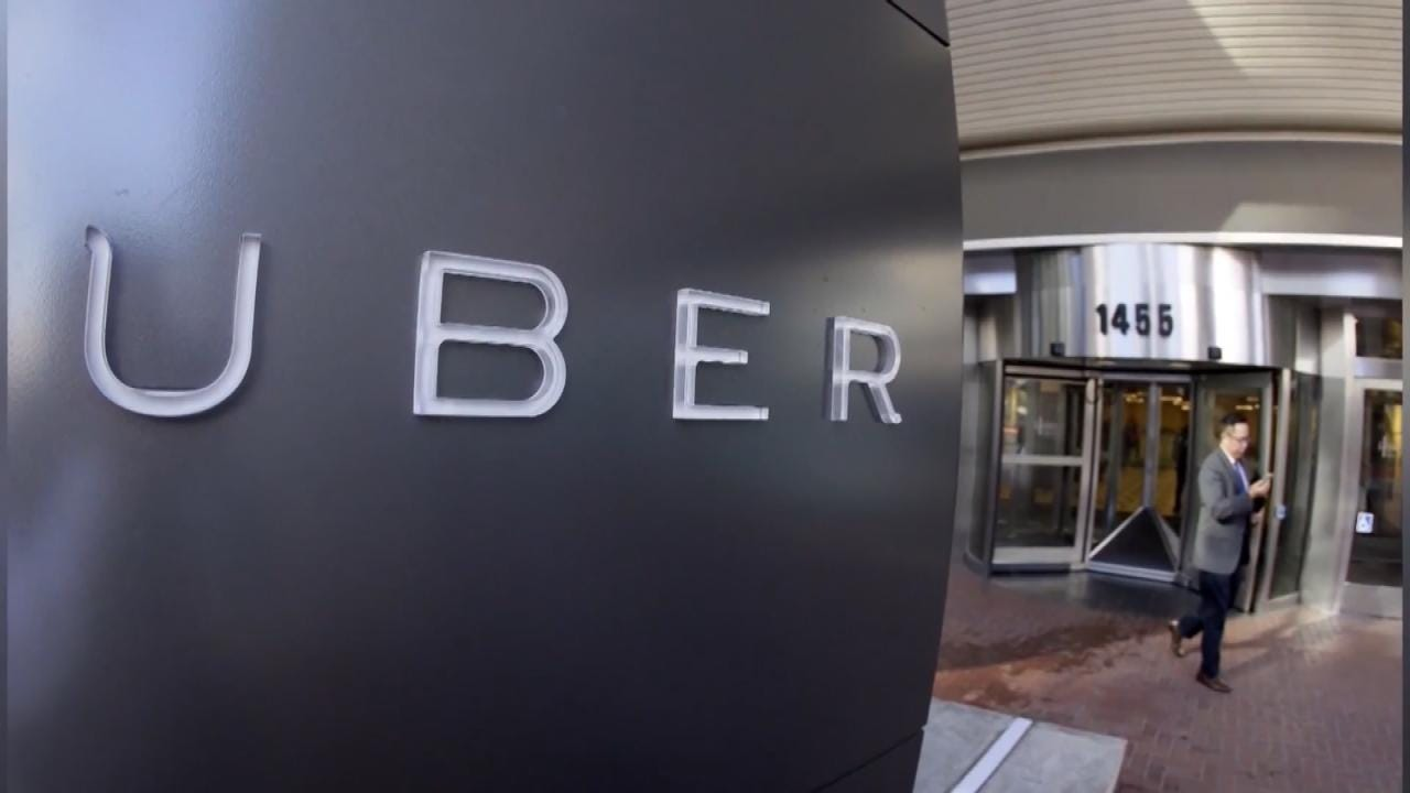 Uber Slapped With $650 Million Tax Bill By New Jersey