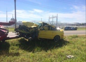 Bartlesville Man Killed In Osage County Crash