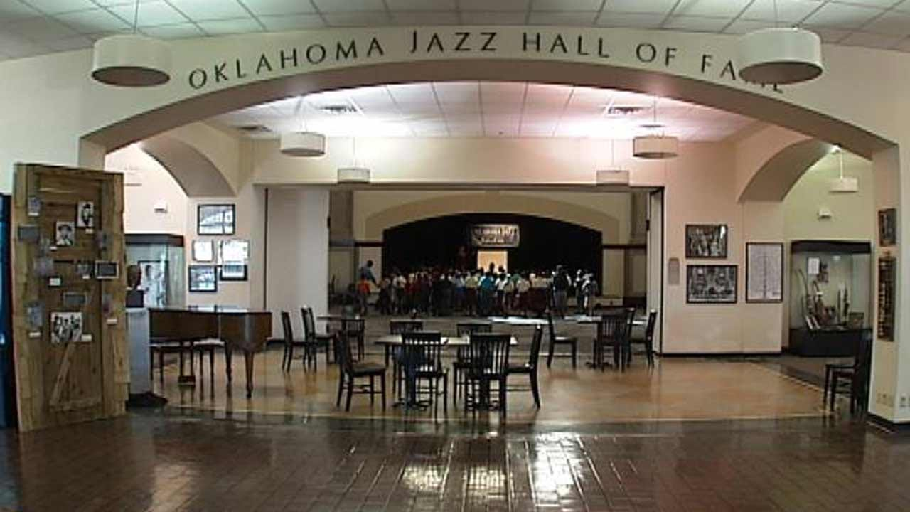 Celebration of Freedom Takes Place At Oklahoma Jazz Hall of Fame