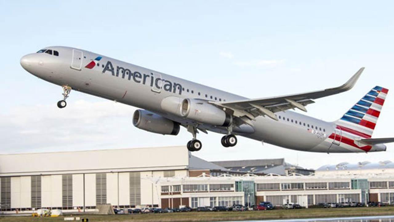 Qatar Airways Seeks 10 Percent Stake In American Airlines