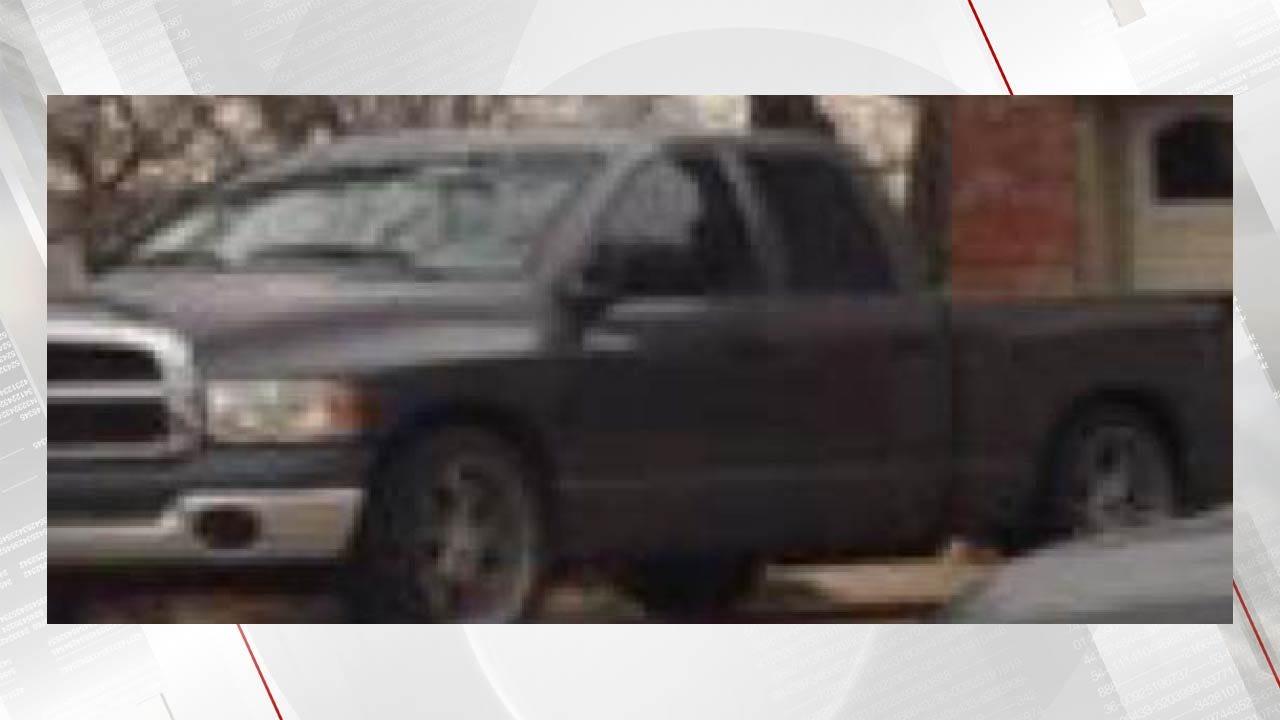 Tulsa Police Seek Man They Say Shot, Killed Girlfriend