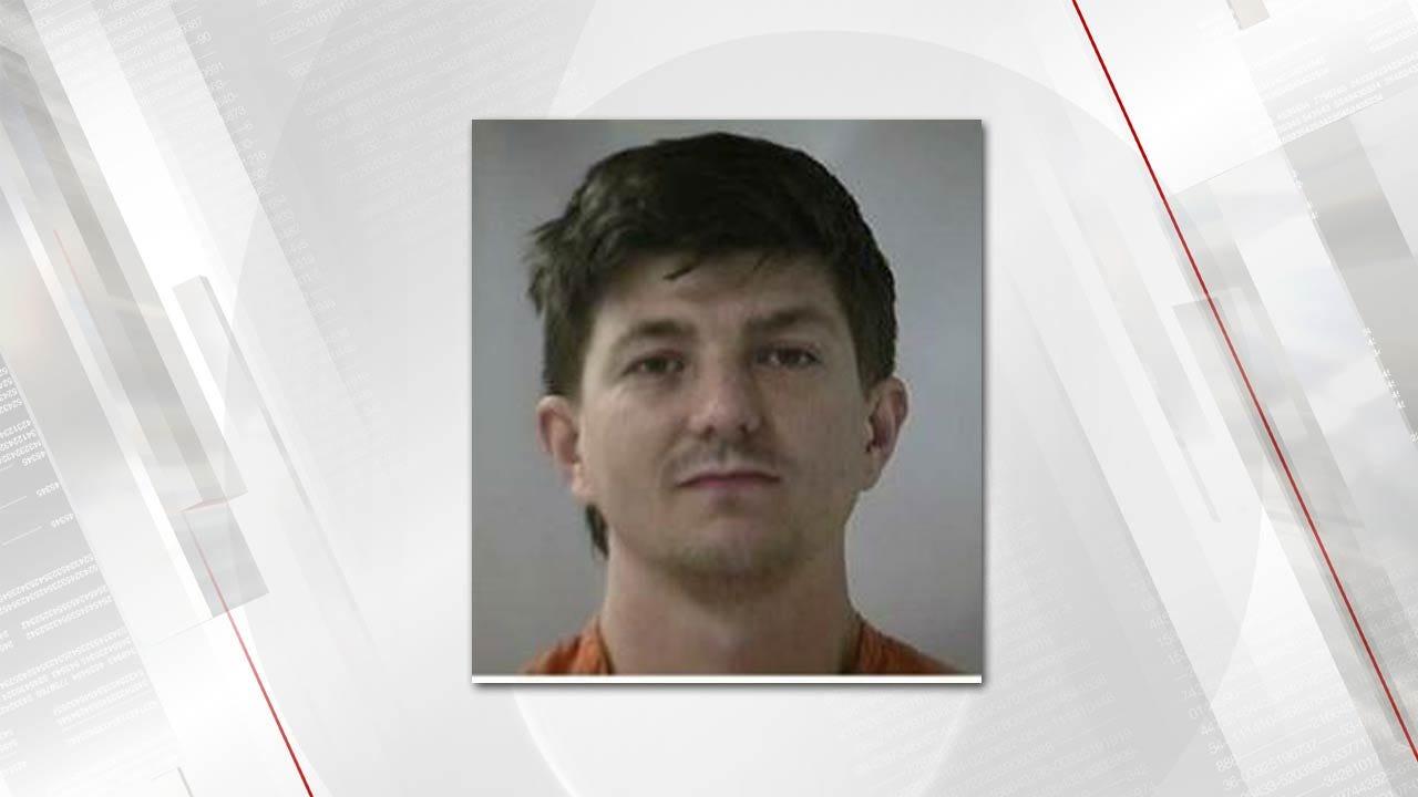 Man Arrested In Cleveland Drug Bust