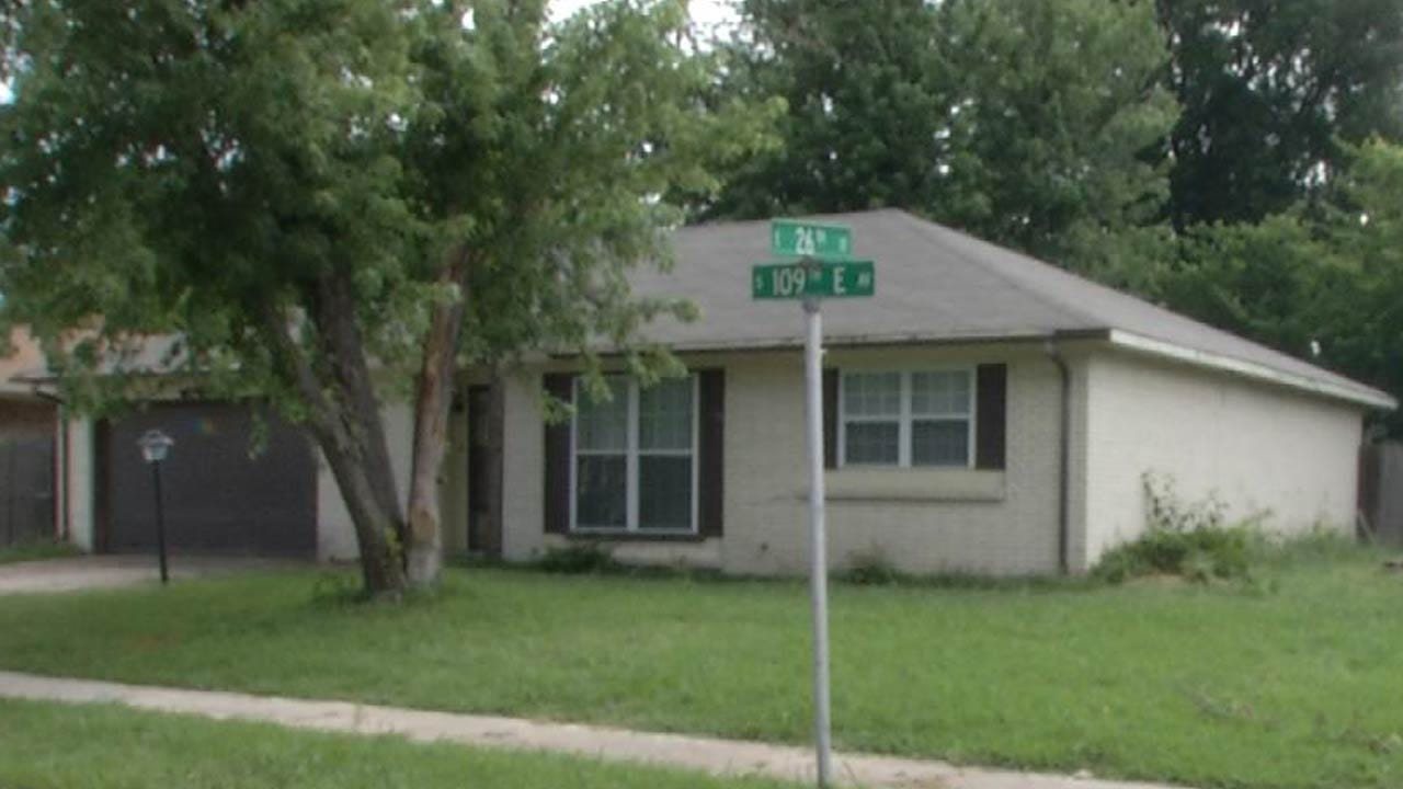 Police: Children Found Alone In Tulsa Home Safe With Relatives