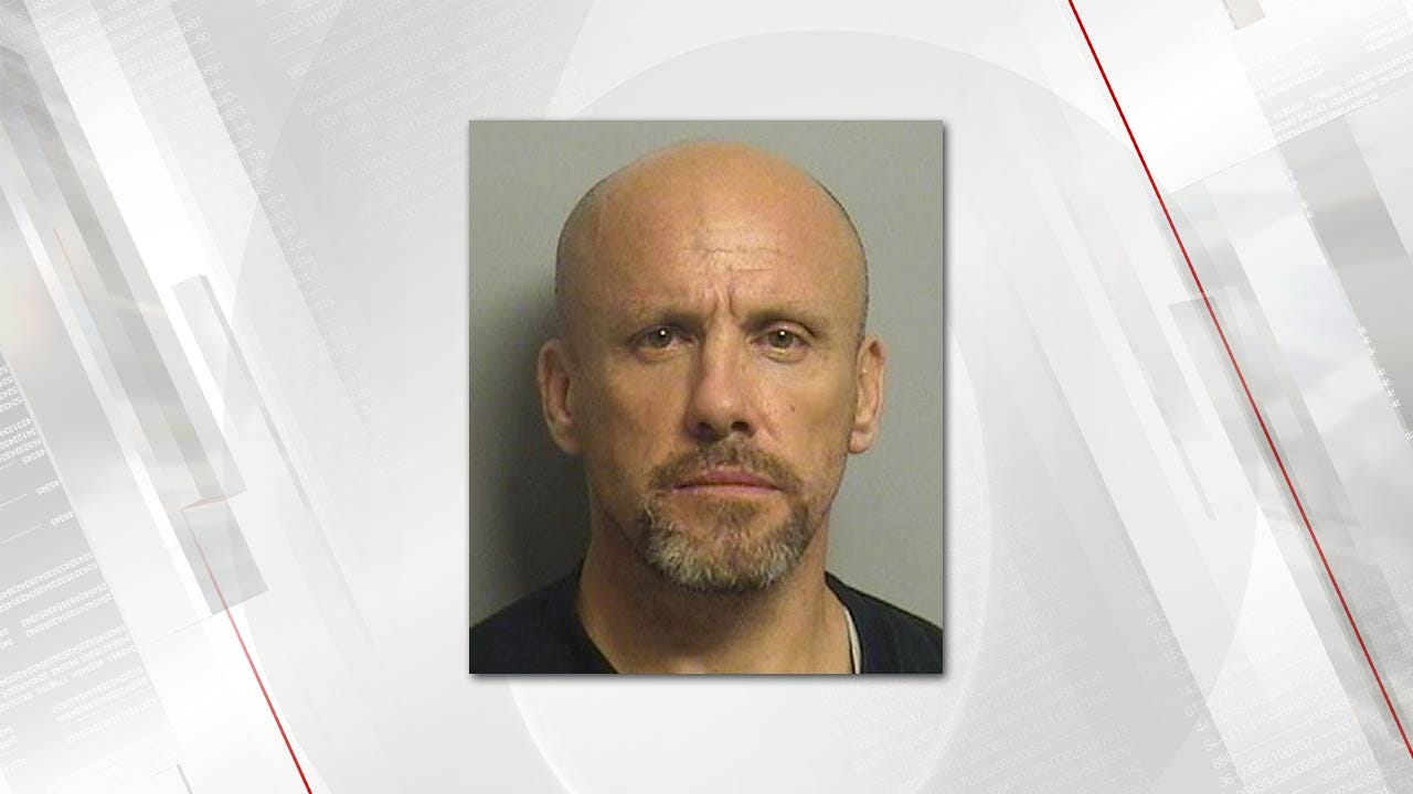 Police Identify Suspect In Latest Tulsa Officer-Involved Shooting