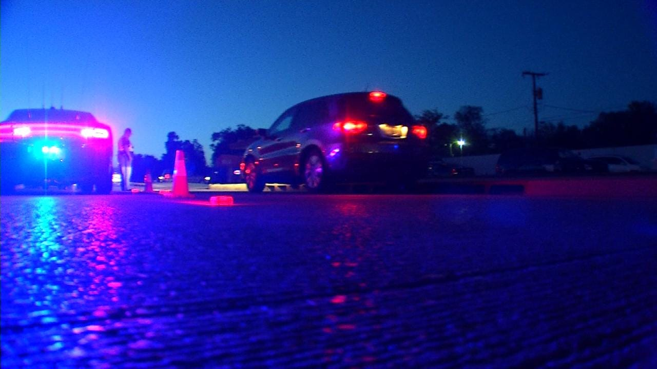 TPD Sobriety Checkpoint Nets Multiple Arrests, 111 Tickets Issued