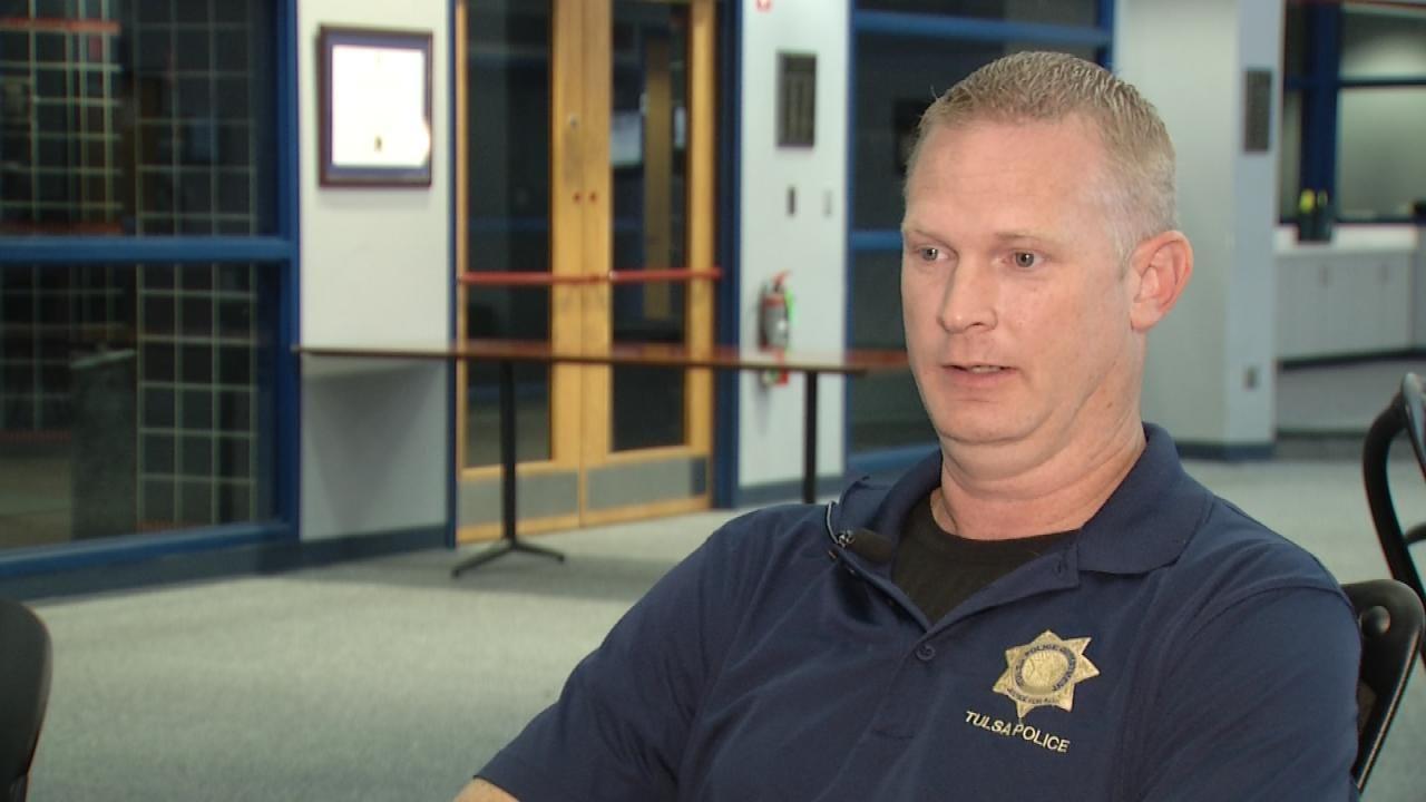 Children Found Boarded Up In Tulsa Home, Police Investigate