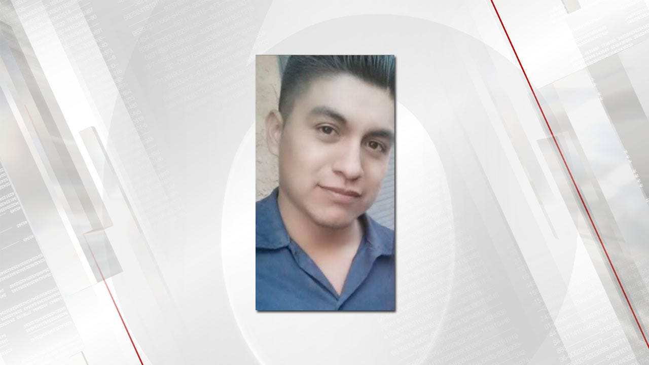 Claremore Man Drowns While Trying To Save Fisherman