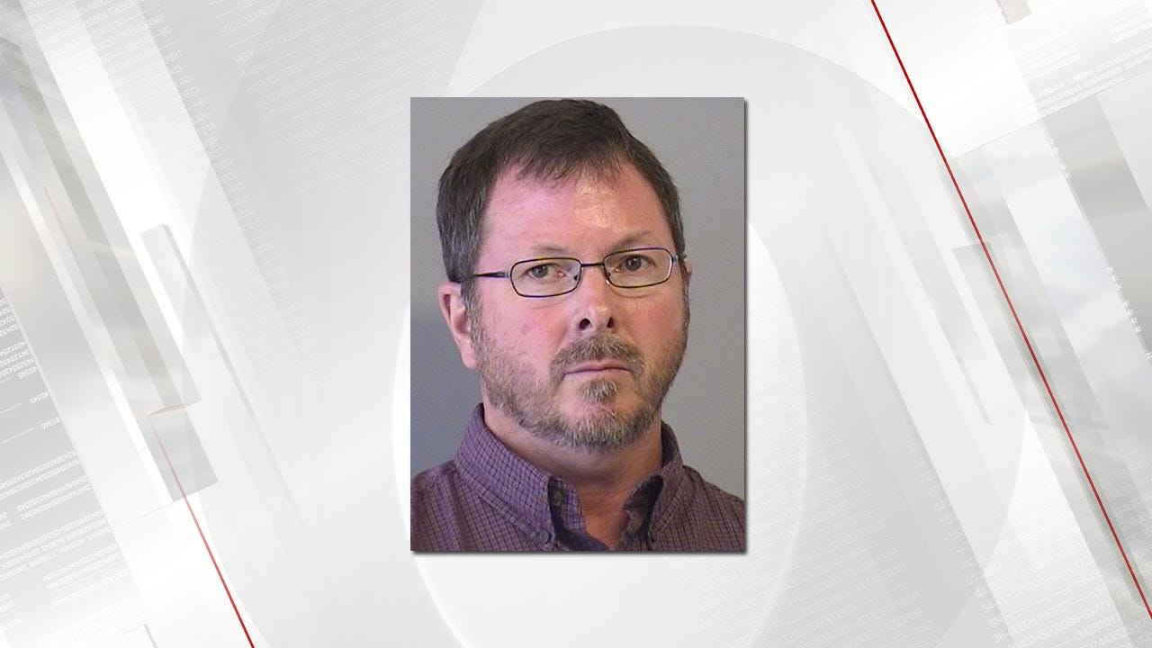 Man Pleads Guilty To Manslaughter In Owasso Teacher's Death